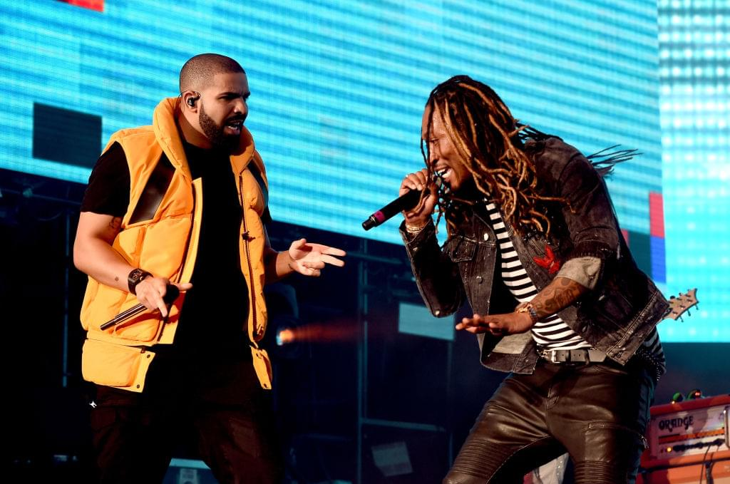 """Fact Or Fiction? Did Drake & Future Make """"What A Time To Be Alive 2""""?!"""