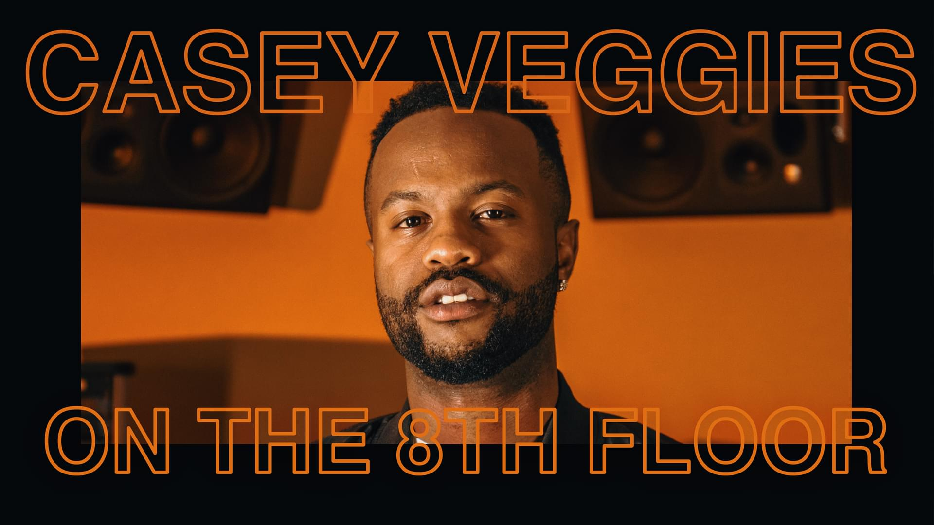 "Casey Veggies Performs ""Wonderful"" LIVE #OnThe8thFloor [WATCH]"