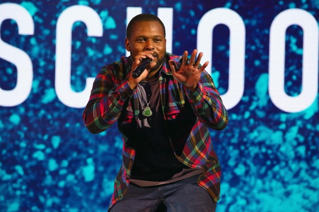 ScHoolboy Q is Dropping New Music Tomorrow!