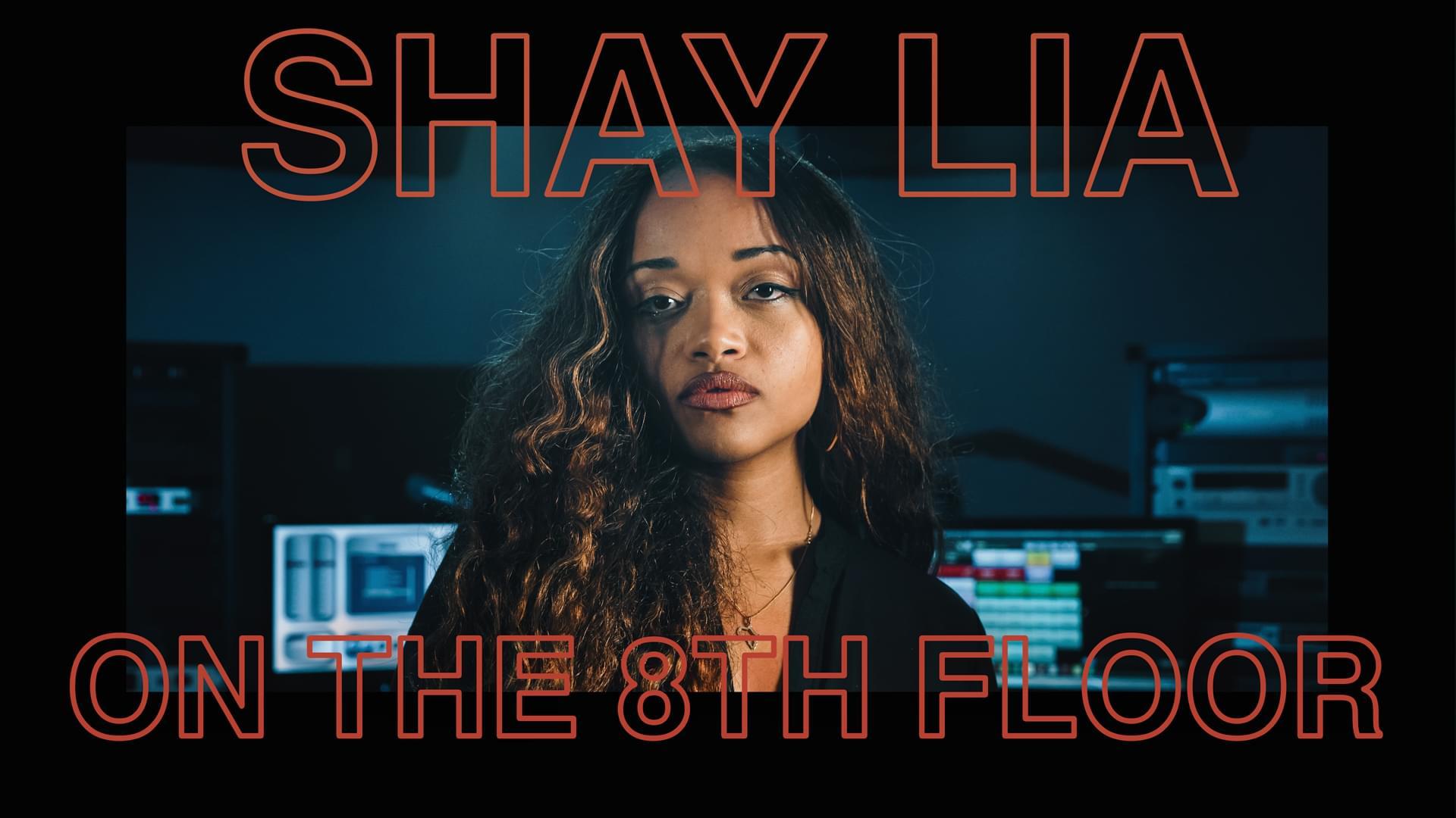 "Shay Lia Performs ""Cherish"" LIVE #OnThe8thFloor [WATCH]"