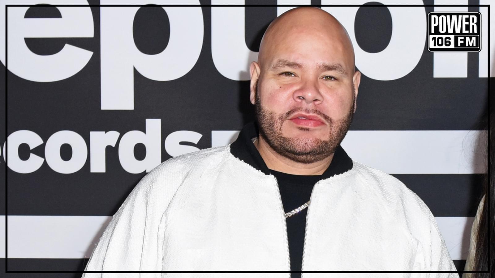 Daily Dose: DJ Felli Fel Discusses Fat Joe Calling Tekashi 69 A Snitch [WATCH]