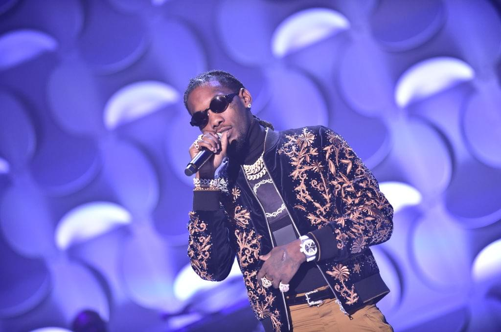 Ask Offset—'Culture III', 'Without Warning 2' + MORE