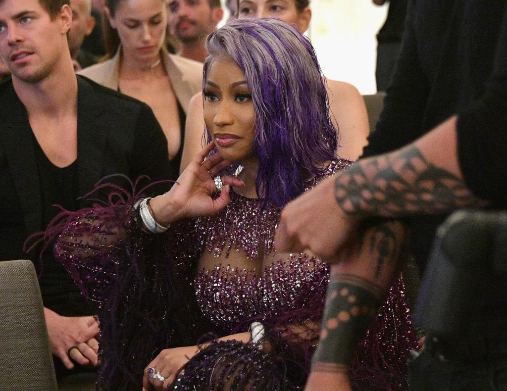 Nicki Minaj's Mans Pleads Guilty To New Charges