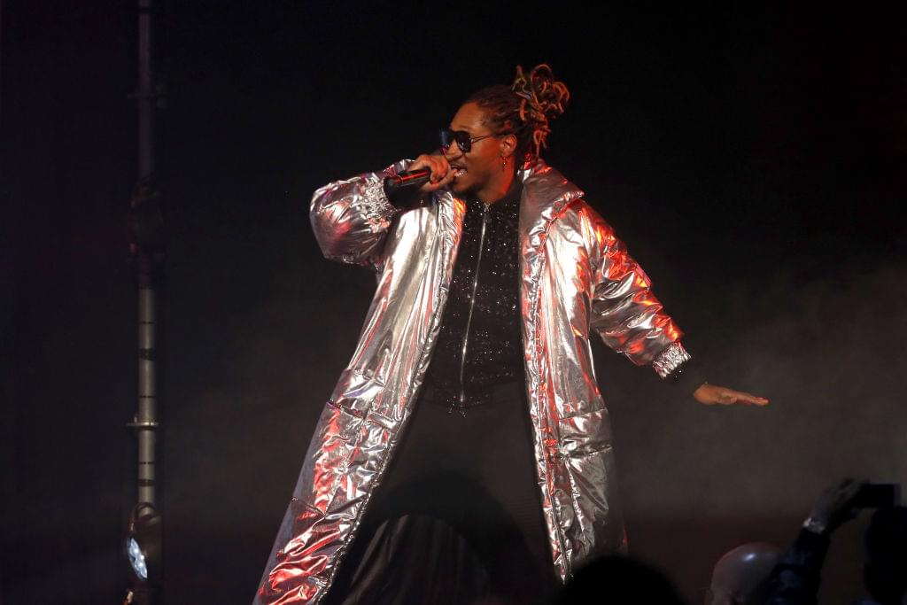 Future Partners With Vevo For Series Of Performance Videos [WATCH]