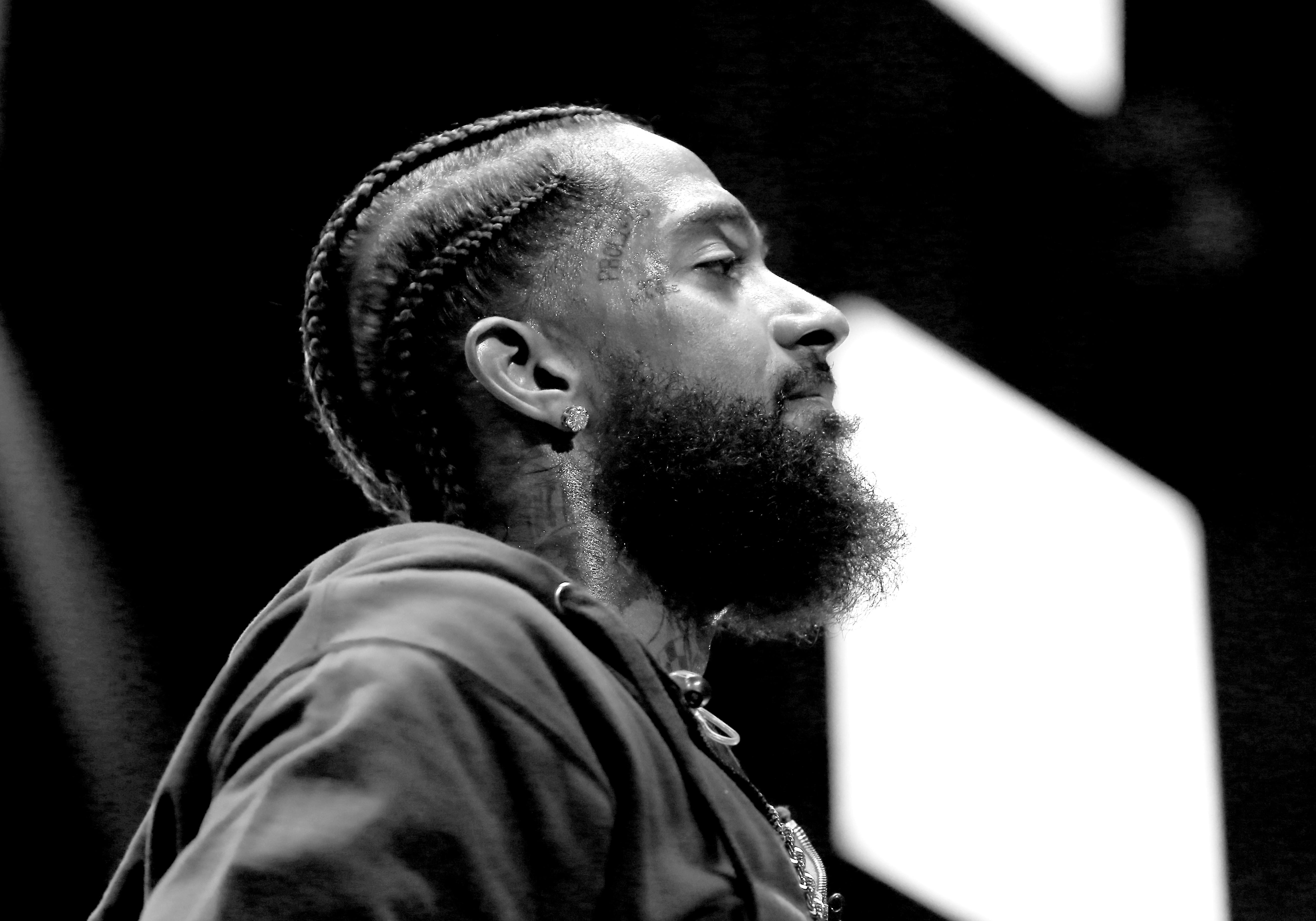 Nipsey Hussle's 'Victory Lap' Returns To Billboard 200 At No. 2