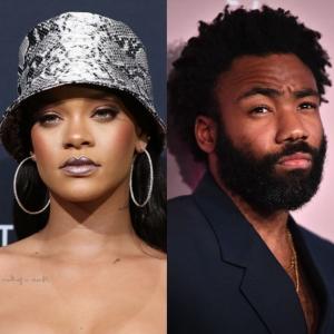 Childish Gambino And Rihanna's Film Will Premiere On Coachella Livestream This Weekend