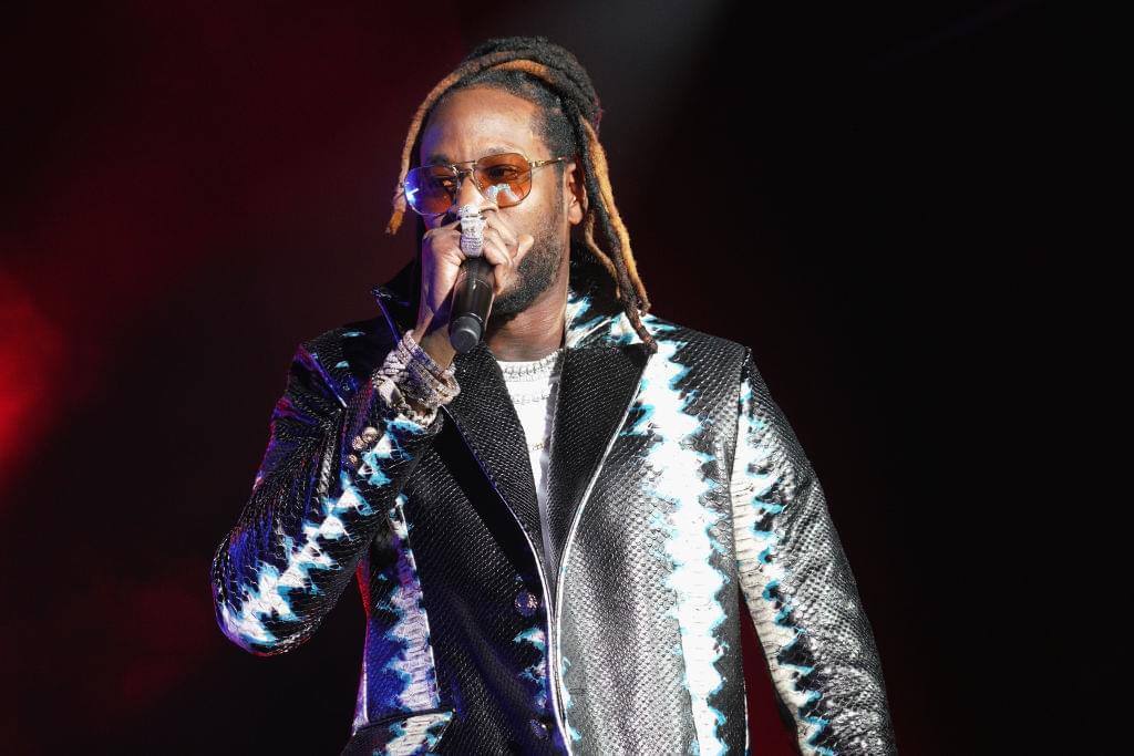 "2 Chainz, Lil Wayne, Drop Video For ""2 Dollar Bill"" [WATCH]"