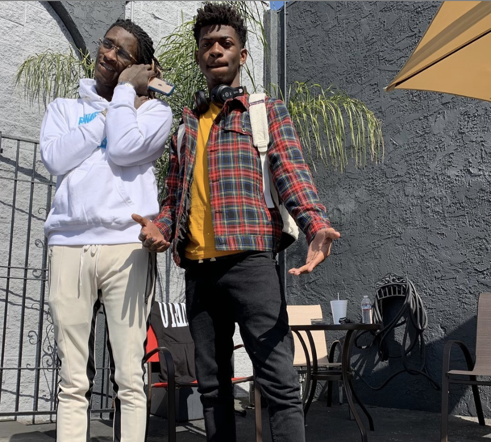 "Lil Nas X Taps Young Thug for Another ""Old Town Road"" Remix"
