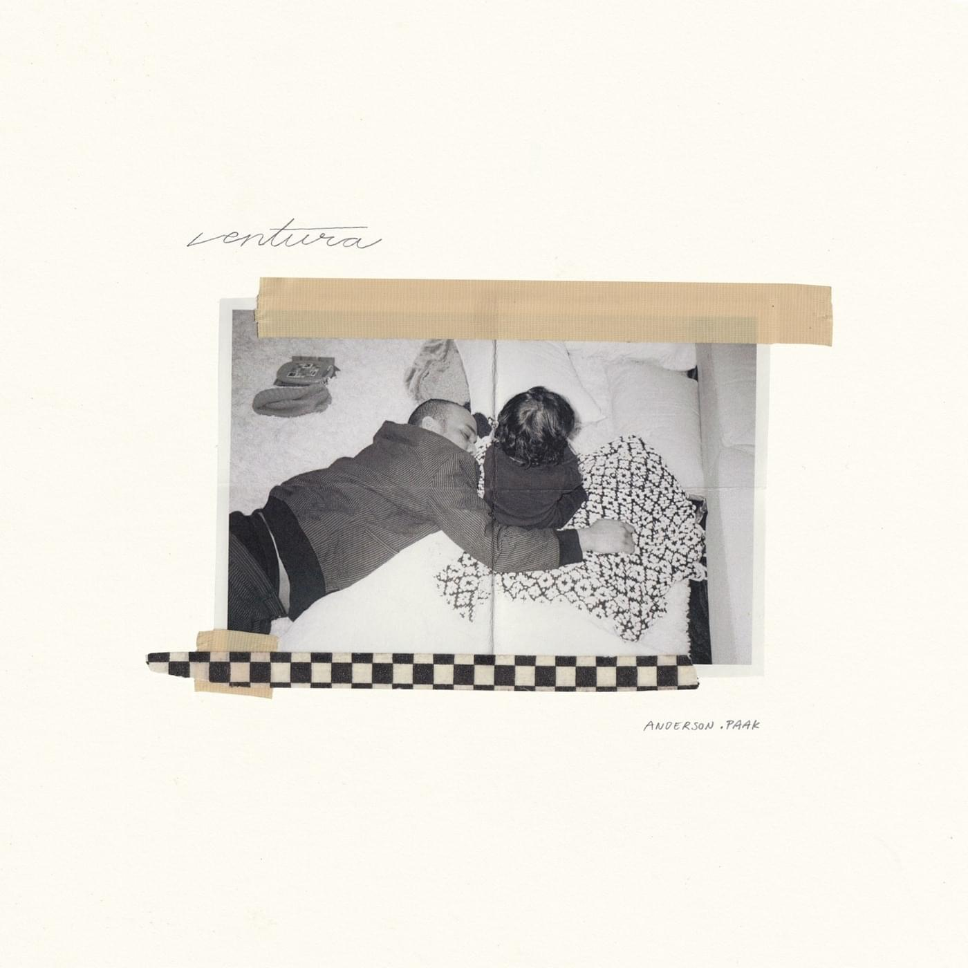 """Anderson .Paak Releases """"Ventura"""" Featuring André 3000, Nate Dogg & More [LISTEN]"""