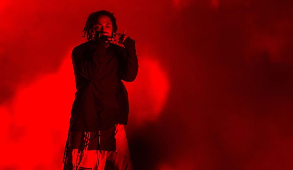 "Kendrick Lamar Calls Nipsey Hussle ""Vessel Of God"" In Tribute Letter"
