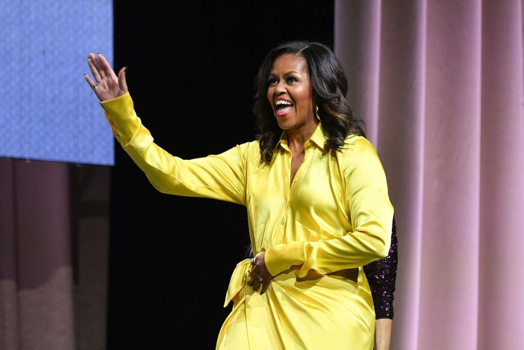 Time's Most Influential People Include Michelle Obama, Lebron & Khalid