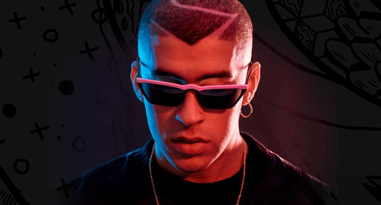 Bad Bunny @ Citizens Business Bank Arena