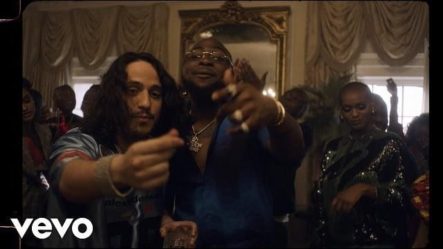 """Russ Releases New Song """"All I Want"""" & Music Video [WATCH]"""