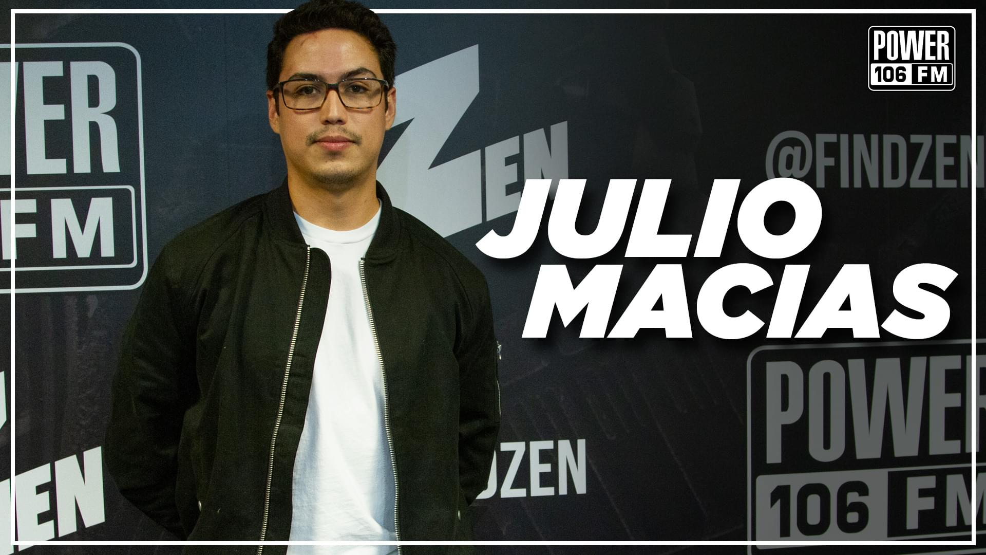 Julio Macias Spooky Of On My Block Talks Season 3 Fav