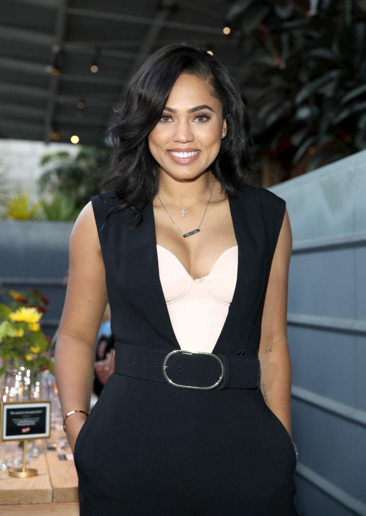 Ayesha Curry Catches Heat After Being Vulnerable On Red Table Talk