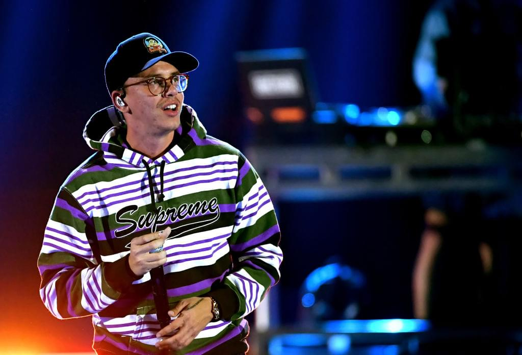 "Logic Talks Sample Clearance + Says He Misses ""The Mixtape Days"""
