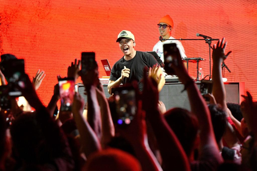 Logic, J.I.D & YBN Cordae Announce Fall 2019 Tour