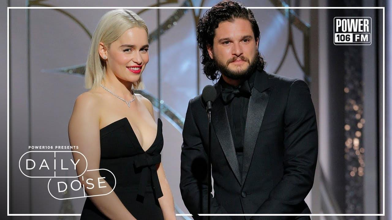 #DailyDose: Reactions To The Final 'Game Of Thrones' Episode