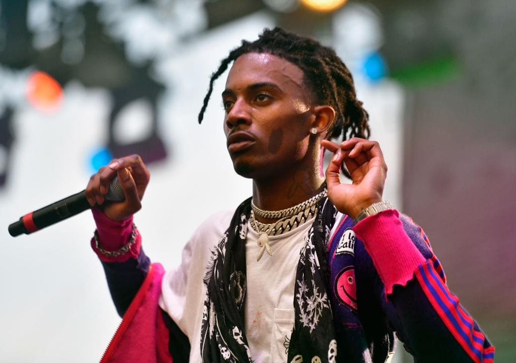 """Playboi Carti Accidentally Tops Spotify's Viral Chart With """"Kid Carti"""""""