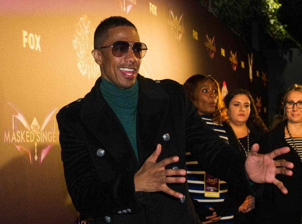 Nick Cannon Denies Backing Out Of The Dr. Sebi Documentary
