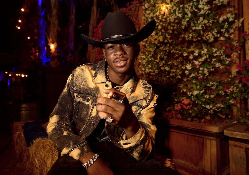 Lil Nas X Dropped The Tracklist For His Debut Album '7'
