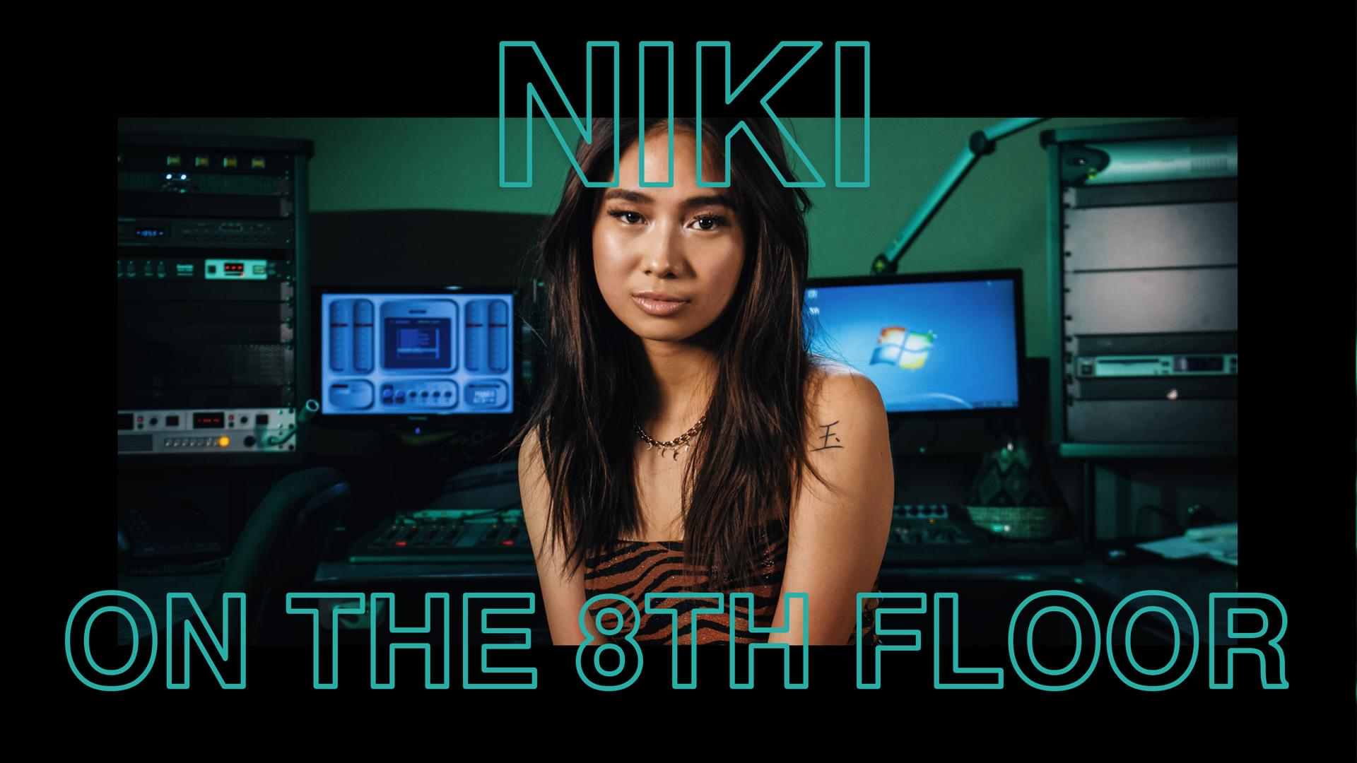 "88Rising's NIKI Performs ""lowkey"" LIVE #OnThe8thFloor [WATCH]"