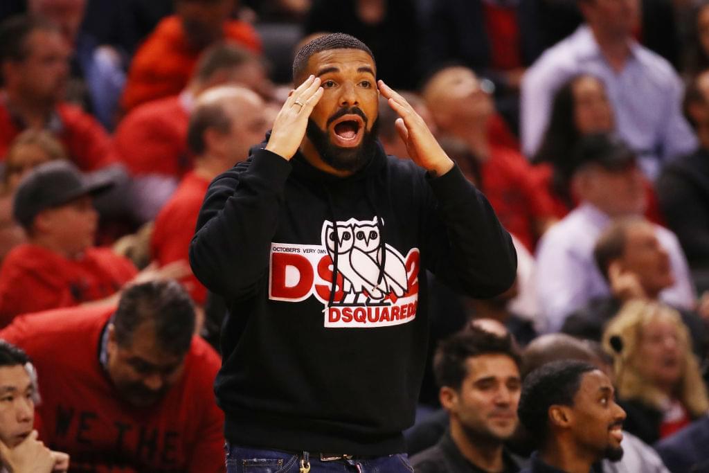 OMG—Drake & Playboi Carti May Have A Collab Coming