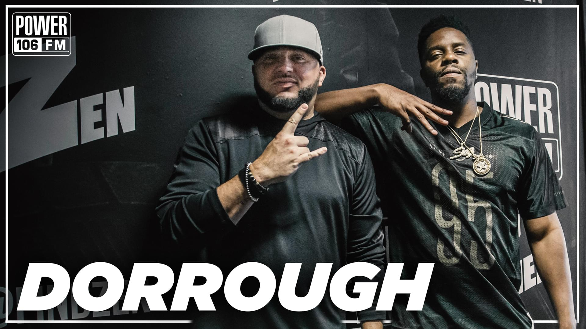 Dorrough On Close Friendship w/ Nipsey Hussle & Keeping The Marathon Continues Legacy [WATCH]