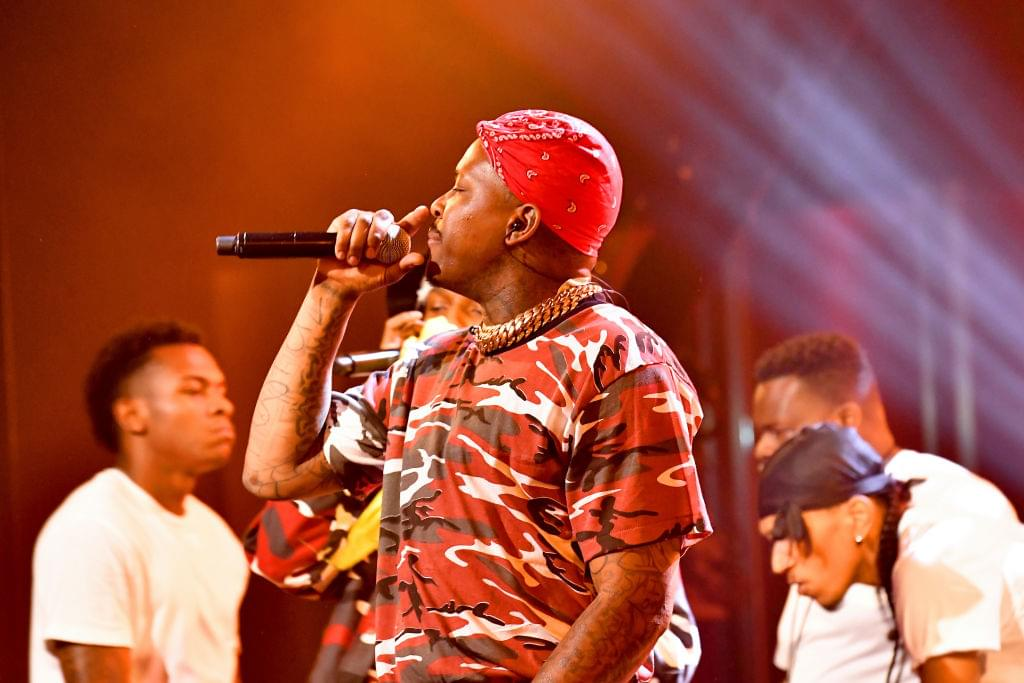 """[WATCH] YG Dropped """"Stop Snitchin"""" Remix Video Featuring DaBaby"""