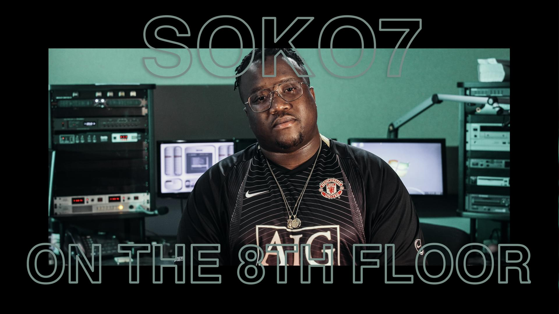 "Soko7 Performs ""Still Sober"" LIVE #OnThe8thFloor [WATCH]"