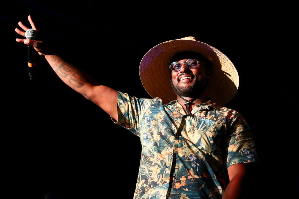 Is ScHoolboy Q Planning On Never Touring Again?!