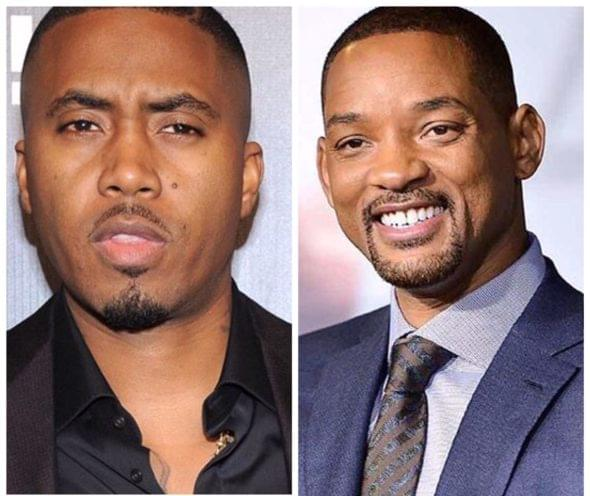 Nas And Will Smith Invest In Banking App To Teach Teens Financial Literacy