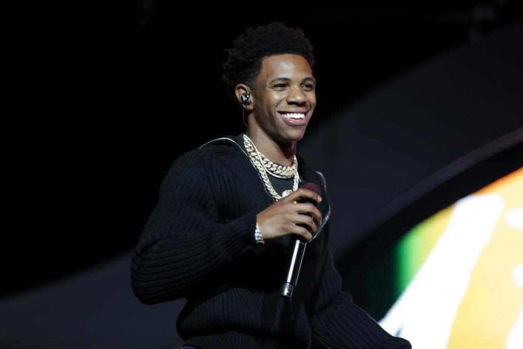 """[WATCH] A Boogie Wit Da Hoodie's """"Swervin"""" Video Is Here"""