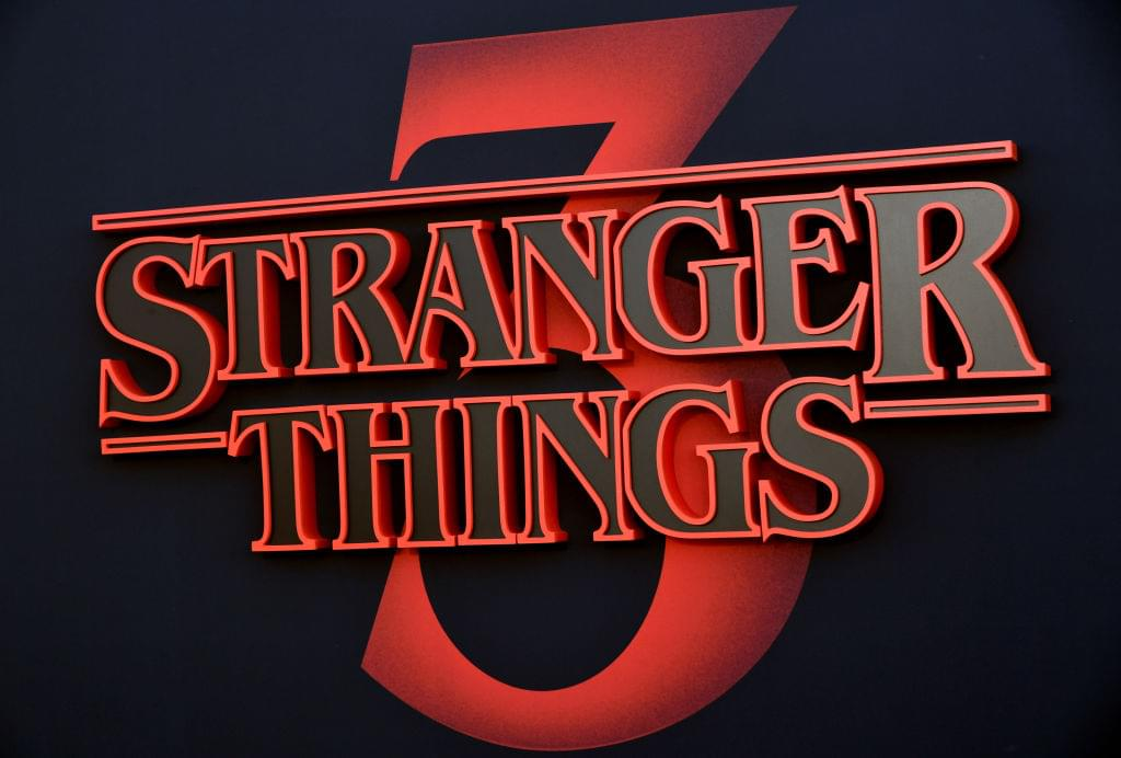 Stranger Things 3 Is FINALLY Here & People Are FREAKING Out