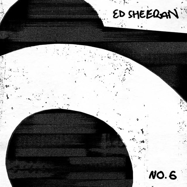 "Ed Sheeran Releases ""No.6 Collaborations Project"" ft. Cardi B, Eminem, 50 Cent & More"