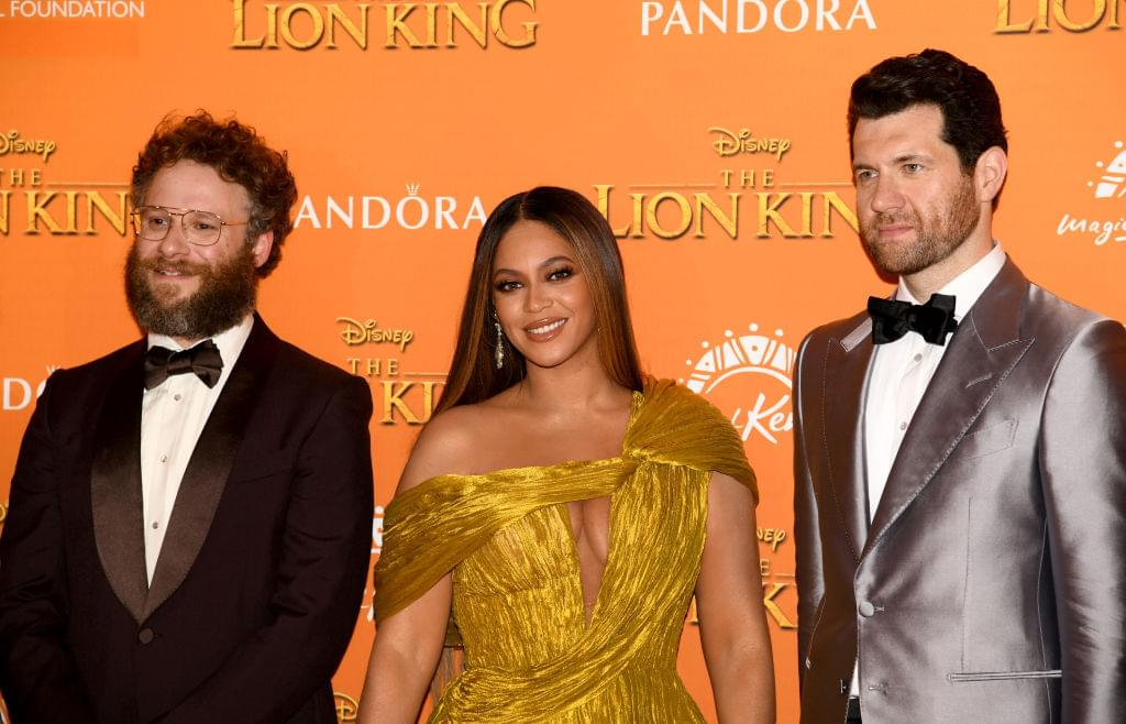 """""""The Lion King"""" Is Expected To Make $150M In The First Weekend Alone"""