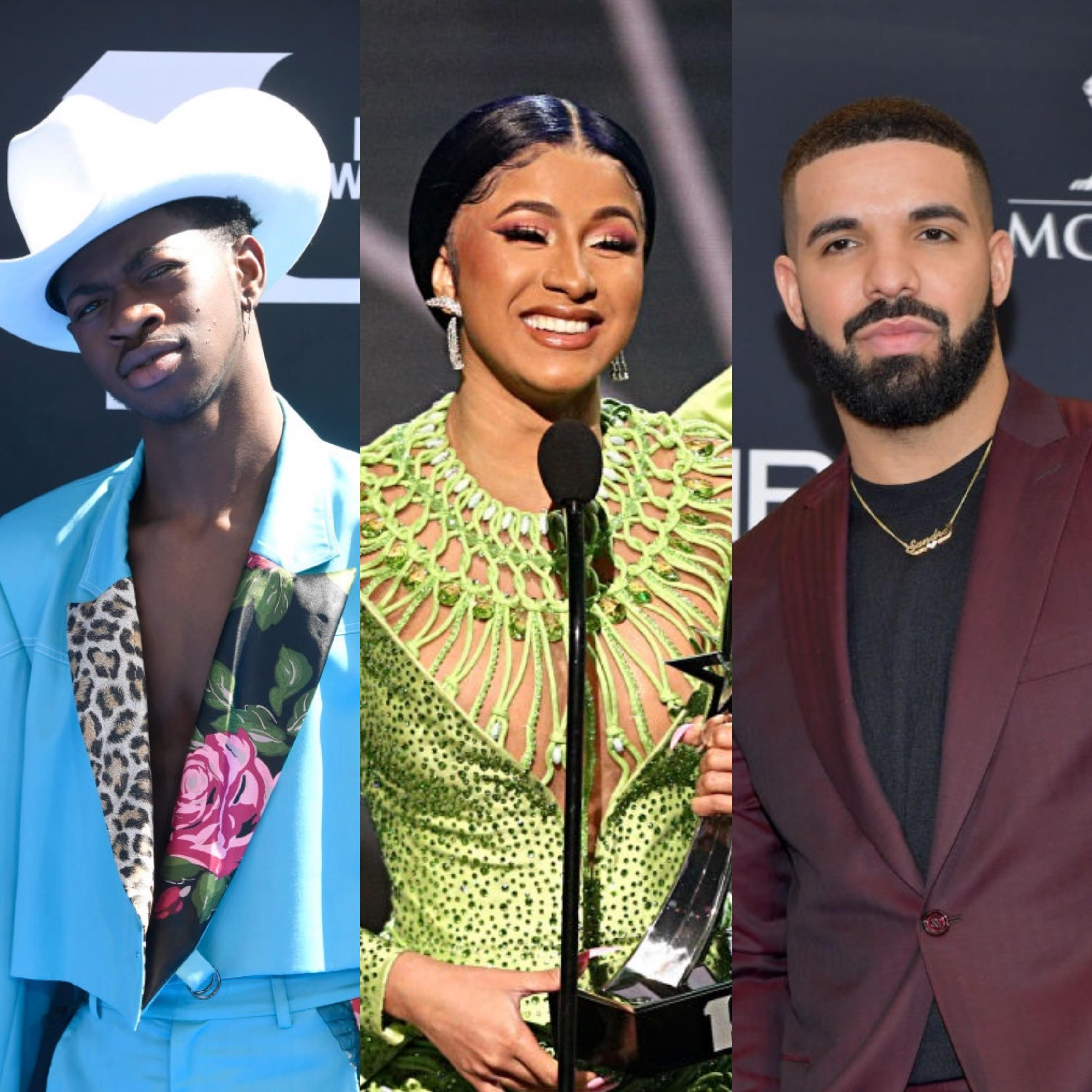 And The 2019 MTV VMA Nominees Are…