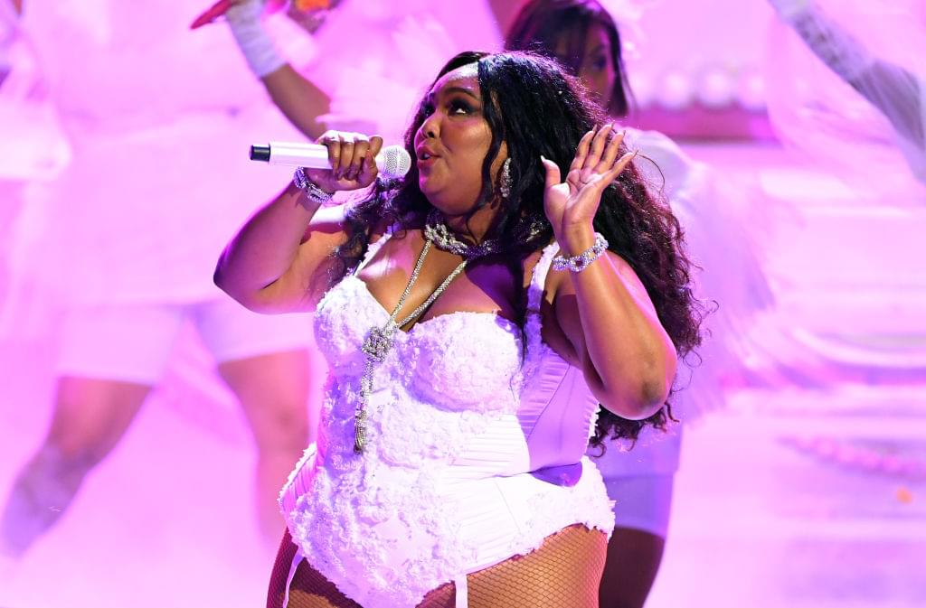Missy big ass Watch Lizzo And Missy Elliot F It Up For The Tempo Video