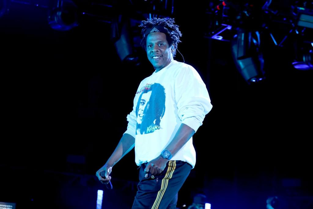 Jay-Z Charts His 100th Song On Billboard's Hot 100