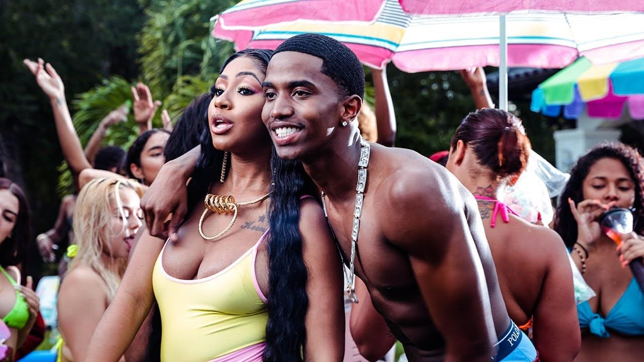 "King Combs Throws a Party With City Girls, AzChike & Tee Grizzley in ""Surf"" Video [WATCH]"