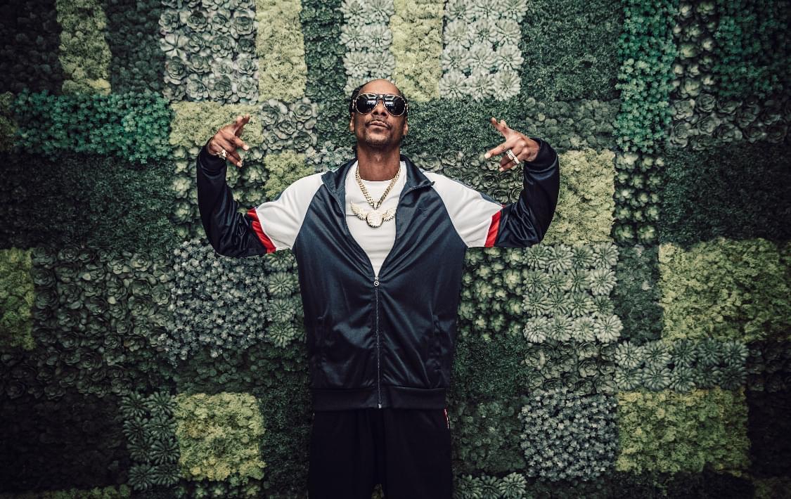[LISTEN] Snoop Dogg's New Album 'I Wanna Thank Me' Is Here