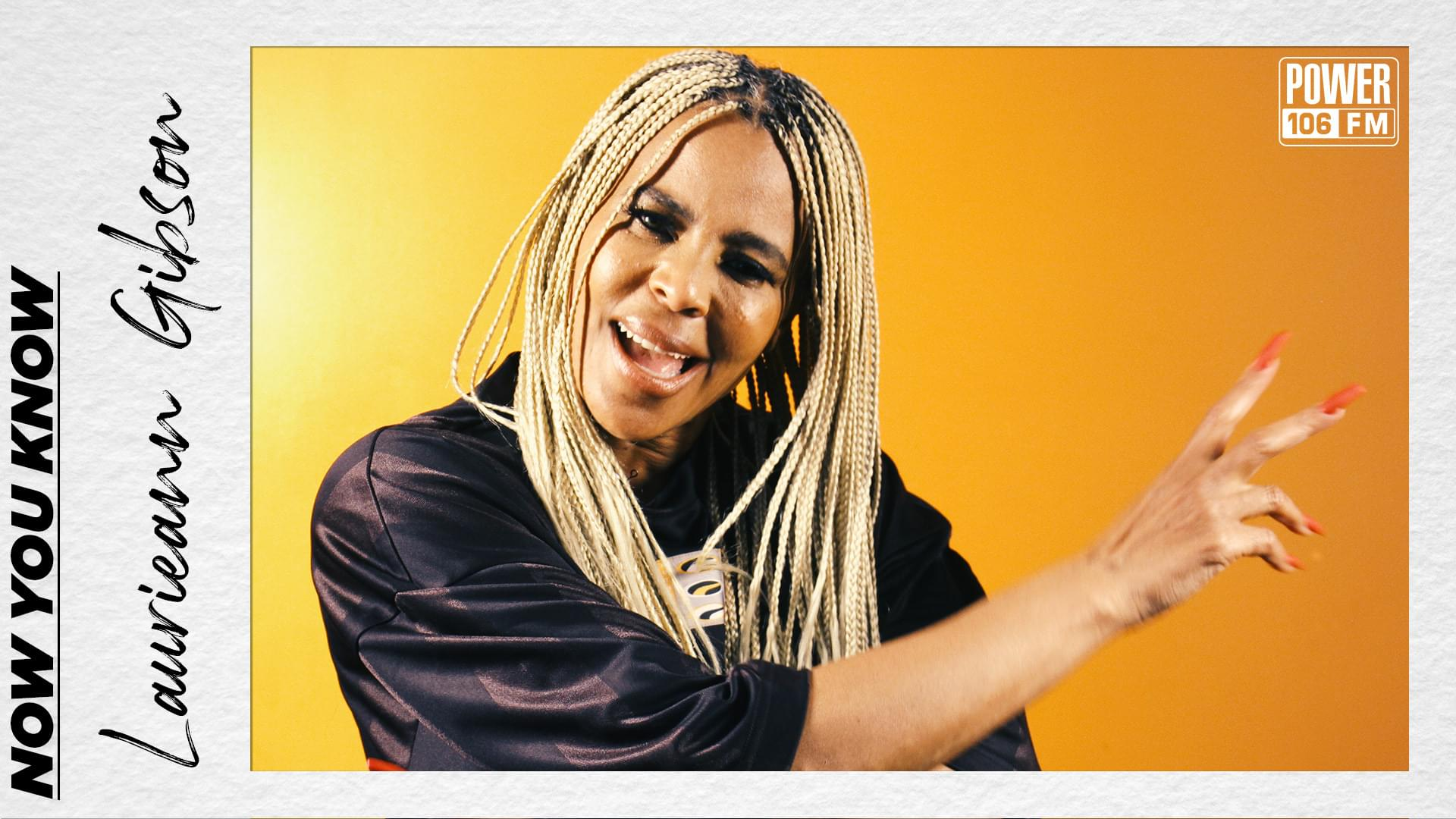 Laurieann Gibson On Teaching Beyonce & Waiting For Her Drake Shout Out [WATCH]