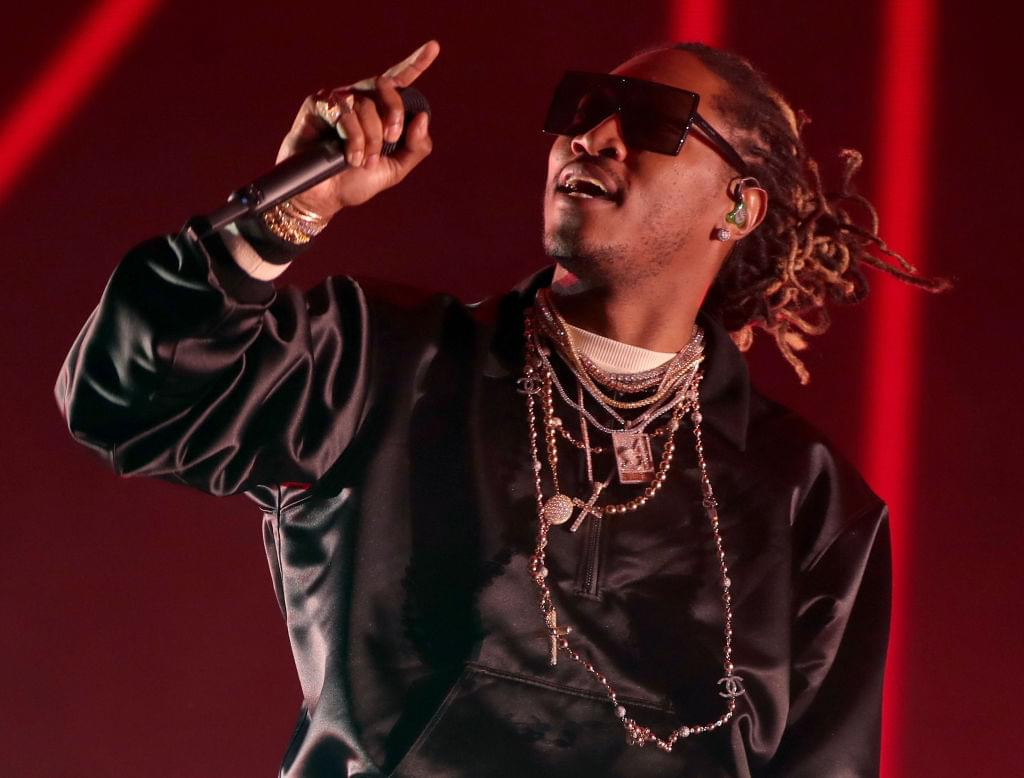 Future Is Giving Out Scholarships To A Few Lucky Young Fans