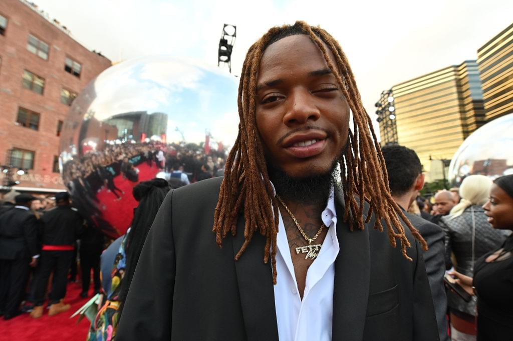 Fetty Wap Arrested For Assaulting Three Employees At The Mirage Hotel In Vegas