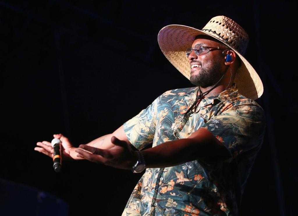 """Schoolboy Q Releases """"Crash Tour"""" Dates With Nav And Jay Rock"""