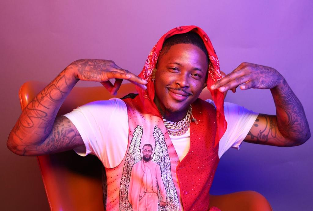 The Assault Lawsuit Against YG Has Been Dropped