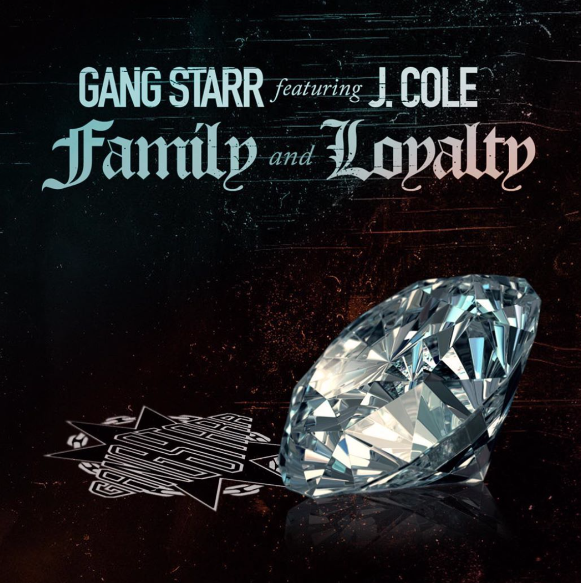 """DJ Premier Releases New Gang Starr Track """"Family and Loyalty"""" Ft. J. Cole [LISTEN]"""