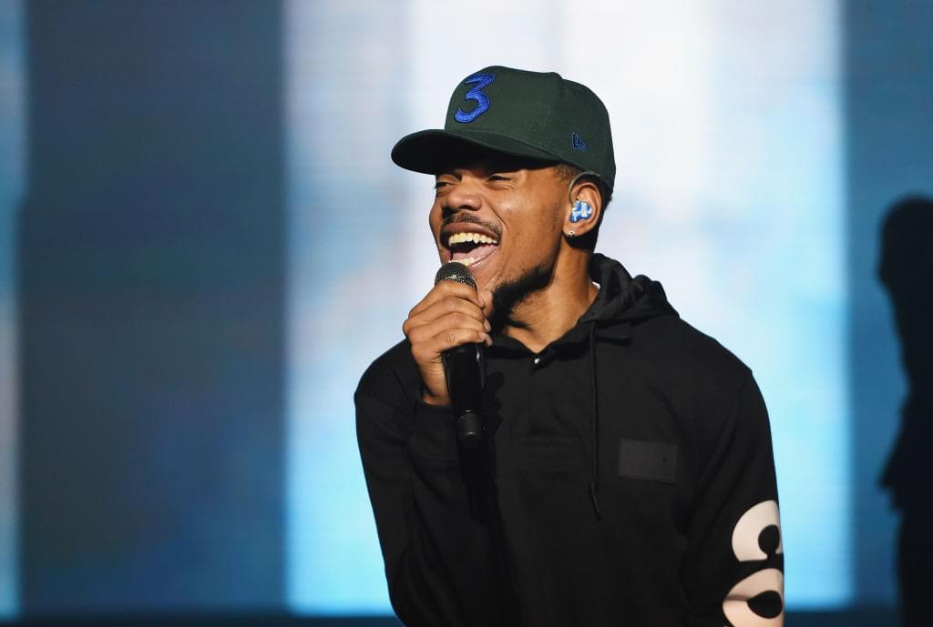 Rolling Loud LA Announcement: Chance The Rapper, Megan Thee Stallion, YG, DaBaby + MORE
