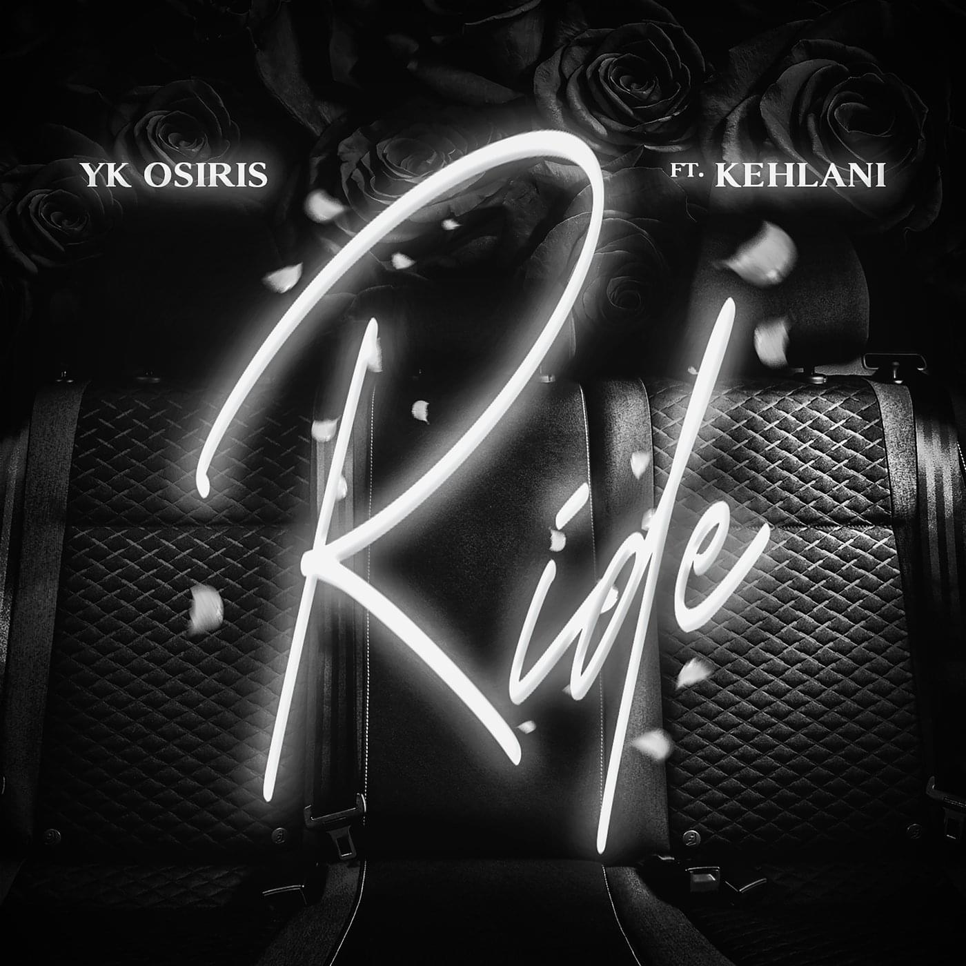 """YK Osiris And Kehlani Release Visual For Their Collab """"Ride"""""""