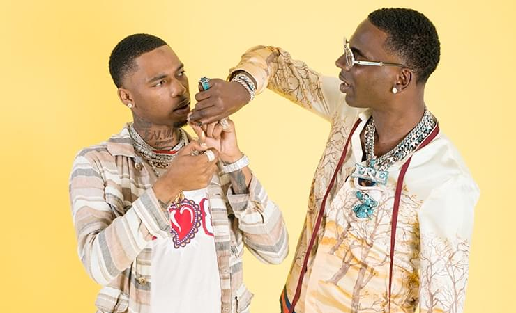 Young Dolph & Key Glock:No Rules Tour
